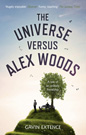 The Universe Versus Alex Woods Author Q & A