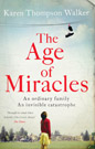 The Age Of Miracles Author Q & A