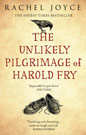 The Unlikely Pilgrimage Of Harold Fry Author Q & A