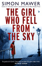 The Girl Who Fell From The Sky Author Q & A